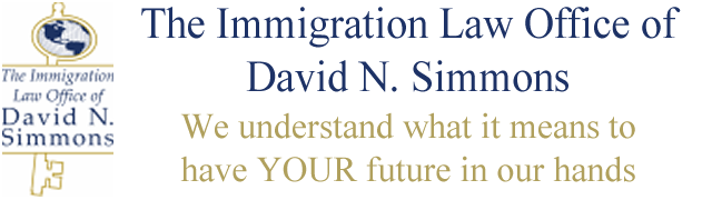 The Immigration Law Office of David N. Simmons